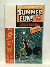 John Stanley's Summer Fun FCBD 2011 NM- 1st Print D&Q Comics