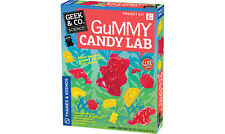 Gummy Candy Lab Project Kit Geek & Co. Science Thames & Kosmos
