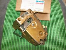 NOS MoPar 1972 73 74 75 76 1977 Dodge Truck PowerWagon D100 W100 Left Door Latch