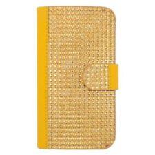 Fundas Para Samsung Galaxy S6 color principal oro para teléfonos móviles y PDAs