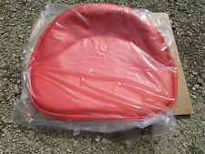 Quality Seat Cushion USA SC DC LA 400 500 600 pan seat  Case tractor