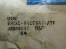 NOS 1984 - 1986 FORD LTD MERCURY MARQUIS LH REAR ARMREST ASBY E4DZ-542751-A7P