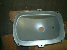 NOS 1967 FORD GALAXIE TAIL LAMP BODY