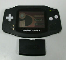 Nintendo Game Boy Advance in schwarz #8