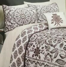 Brooklyn Flat Dreamcatcher 100% Cotton Pillow Sham x 2 NEW!!!