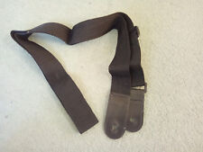 Replacement Guitar Strap for  Wii XBox360 PS2 Rock Band Free P&P