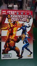 Fantastici Quattro n.321 - Panini Comics SC60