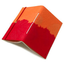 India handcraft paper stationery gifts mom bday 3x5/5x7 memo note book block pad