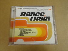 CD / DANCE TRAIN 2001:2