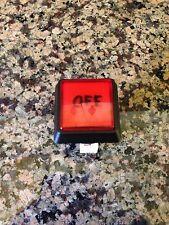 Small Illuminated Arcade Button