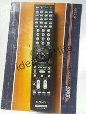 Original SONY AV Power Amplifier Remote Control STR-DA5200ES RM-AAL003 #T3788 YS