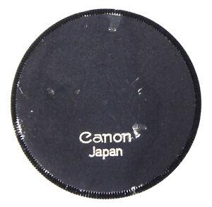 Canon Rangefinder SM Rear Cap for RF 28mm f2.8   #1