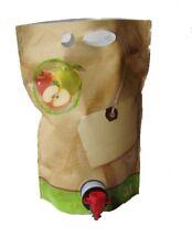 25 Stück 3 Liter Bag in Box Beutel selbststehend (1,72€/1Stk)