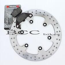 Bremsscheibe FERODO FMD0057R
