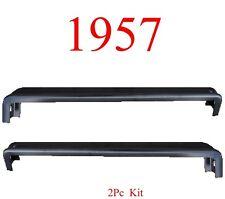 Fit 1955 1956 1957 Bel Air 150 210 Upper Door Snap in Door Bumper Rubber Stops
