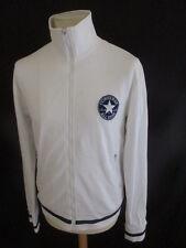Veste vintage Converse Blanc Taille L