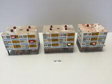Kibri B-8113 H0 moderner Wohn- und Geschäftsblock, 1:87,sehr selten & RAR