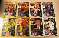MATCH ATTAX EXTRA 2019/20 CHOOSE YOUR MAN OF THE MATCH/SUPERBOOST/SUBSET CARDS