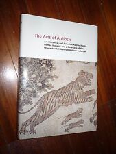 The Arts of Antioch: Art Historical and Scientific Approaches to Roman Mosaics