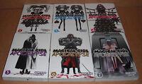 Magical Girl Apocalypse Vol. 1,3,4,5,6,7 Manga Graphic Novels Set English