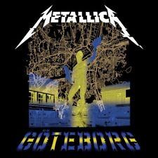 METALLICA / World Wired Tour / Ullevi Stadium, Göteborg, SWEDEN - July 09, 2019