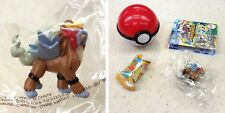 Pokemon Get Collections Candy I Choose You! ENTEI in POKE BALL Takara Tomy New