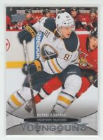 (69668) 2011-12 UPPER DECK YOUNG GUNS BRAYDEN McNABB #454 RC