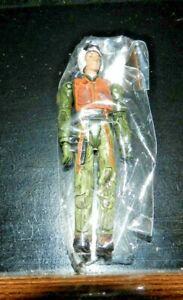 Admiral Toys F-86E Saber  Pilot Figure