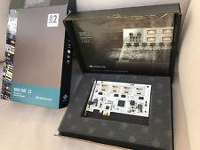 Universal Audio UAD-2 Quad PCIe, 50 Plugins (10'000 USD)