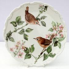 Vintage Royal Albert Collector Plate Country Walk Collection Summer Song Birds