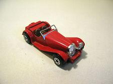 """Matchbox """"Jaguar SS 100"""""""