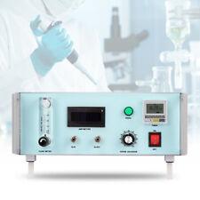 Medical Grade Ozone Generator Ozone Therapy Tool 3gl Healthcare Equipment 90w