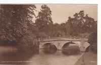 Clare College Bridge, CAMBRIDGE, Cambridgeshire RP
