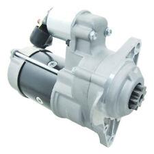 Starter 17801N, 98067622 Fits 06-10 Chev & GMC Trucks 6.6 Turbo Diesel
