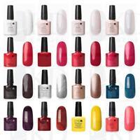 CND Shellac 7,3ml vernis à ongles - Toutes les couleurs disponibles