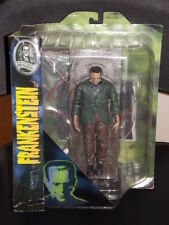 Universal Studios Frankenstein Figure New In the Package