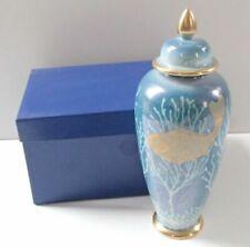 Blue British Art Pottery