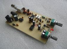21 MHz  SSB Ham radio receiver DIY Kit