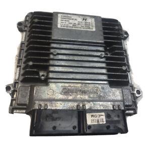 2011-2014 Hyundai Sonata 2.4L AT ECM ECU Engine Computer Module | 39101-2G676