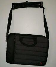 Swiss Gear Messenger Laptop Bag Black