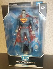 McFarlane DC Multiverse Bizarro Rebirth In Hand and Ready to Ship