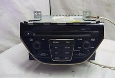 13 2013  Hyundai Genesis Radio Cd Player Mp3 Player 96180-2M117YHG  C57990