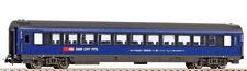 Piko H0 Hobby 58683 IC Liegewagen der SBB Epoche V  1:100
