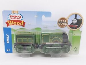 Thomas and Friends EMILY WOODEN TRAIN New In Package