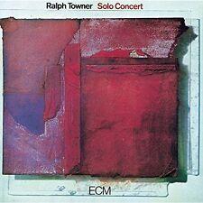 Ralph Towner - Solo Concert [New CD] Shm CD, Japan - Import