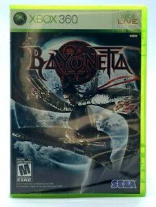 Bayonetta (Microsoft Xbox 360, 2010) Tested And Working