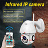 1080P HD IP CCTV Camera Waterproof Outdoor WiFi PTZ Security Wireless IR Cam US