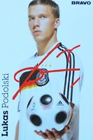 Bilal Basacikoglu Feyenoord Rotterdam 2016//17 Autogrammkarte