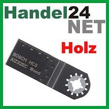 BOSCH HCS Tauchsägeblatt AIZ 32 EC GOP PMF 2608661637