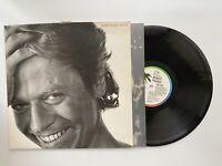 Robert Palmer Riptide Vinyl Album Record LPVG